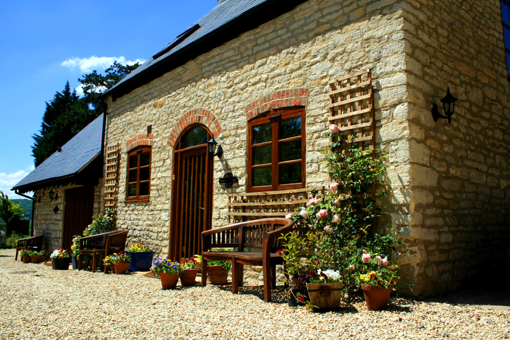 holiday cottages in gloucestershire