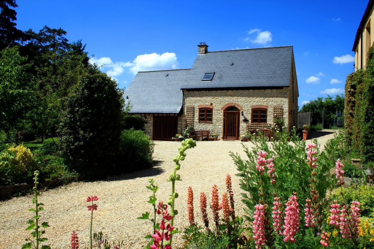 Crickley Court - The Cottages