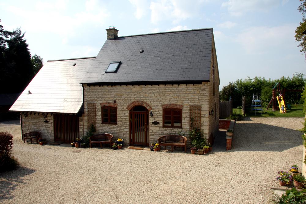 Cottages External